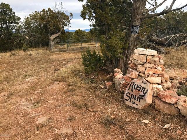 1393 Big Dip, Seligman, AZ 86337