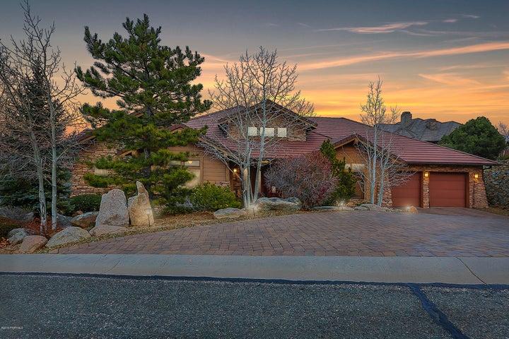 1575 Standing Eagle Drive, Prescott, AZ 86301