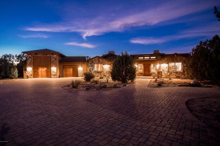 14780 N Agave Meadow Way, Prescott, AZ 86305
