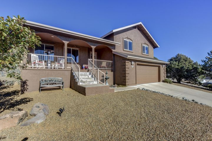 3035 N Choctaw Circle, Prescott, AZ 86305