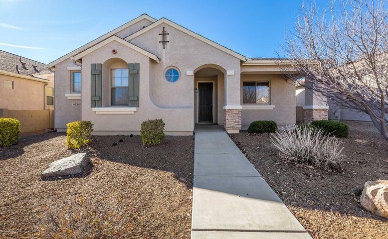 7241 E Goodnight Lane, Prescott Valley, AZ 86314
