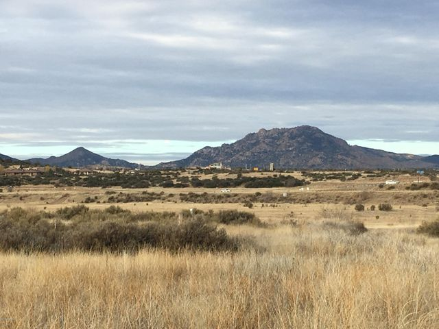 2889 Benchmark Avenue, Prescott, AZ 86301