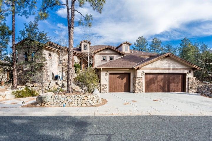 1186 W Timber Ridge Road, Prescott, AZ 86303