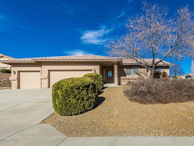 5821 Symphony Drive, Prescott, AZ 86305