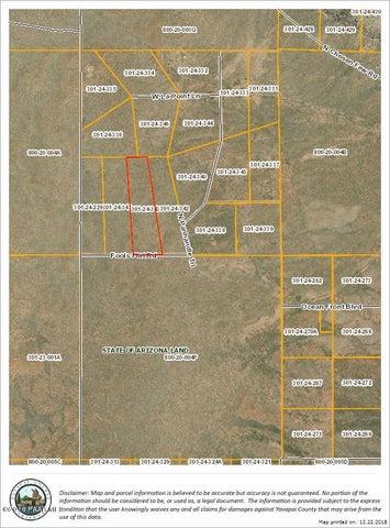 1170 Sierra Verde Ranch, Seligman, AZ 86337