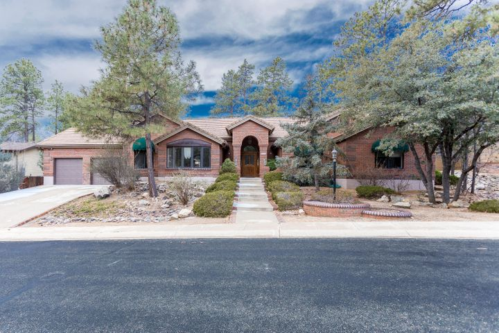 1102 Blue Granite Lane, Prescott, AZ 86303