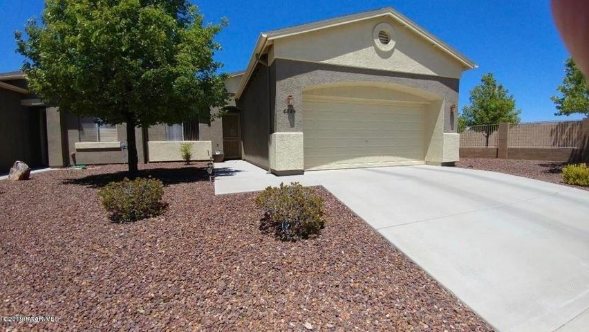 6824 E Perth Court, Prescott Valley, AZ 86314