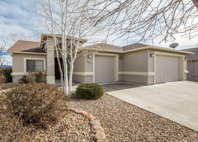 5433 N Bronco Lane, Prescott Valley, AZ 86314