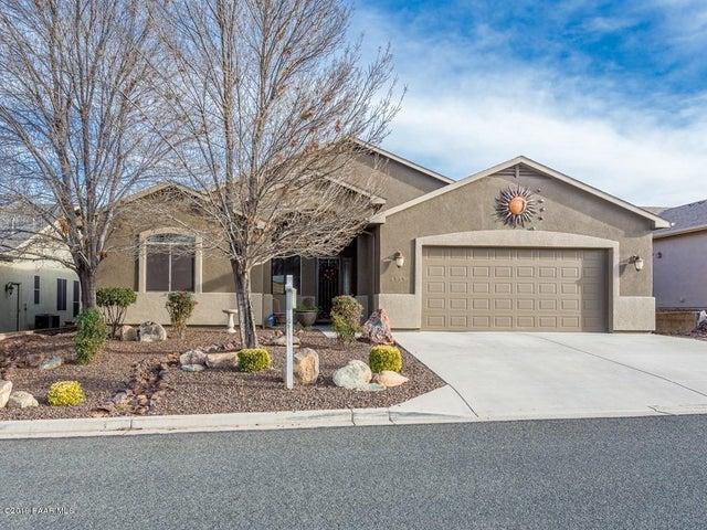 4539 N Harwick Drive, Prescott Valley, AZ 86314