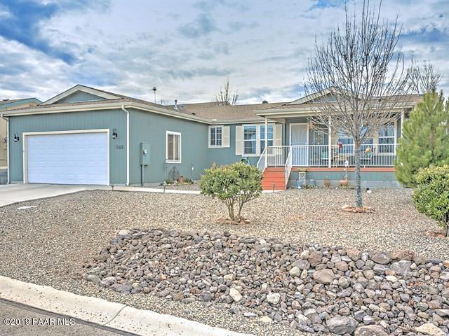 1185 Jennifer Street, Prescott, AZ 86301