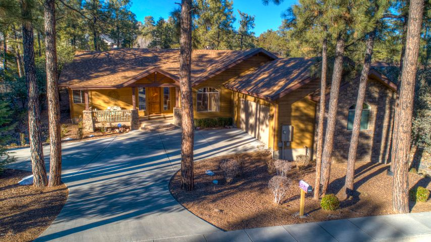 Beautiful Cedar/Stone home in the desirable Timber Ridge Community.