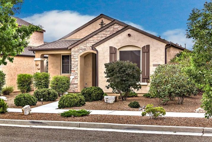 1145 N Hobble Strap Street, Prescott Valley, AZ 86314