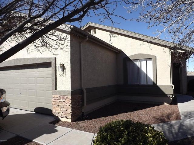 5917 N Talbot Drive, Prescott Valley, AZ 86314