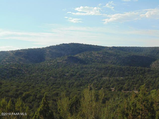 1335 Sierra Verde Ranch, Seligman, AZ 86337