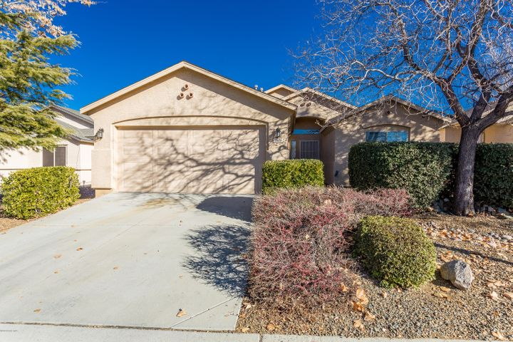7539 N Summit Pass, Prescott Valley, AZ 86315