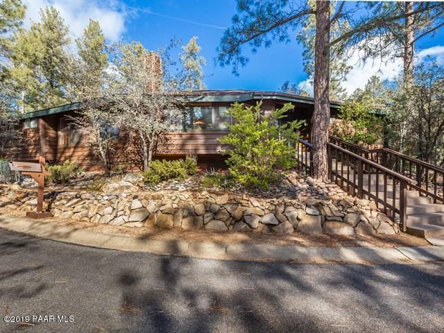 1450 Pine Tree Lane, Prescott, AZ 86303