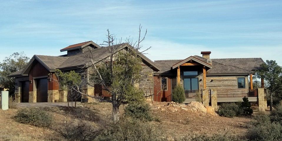 11905 W Wild Bunch Way, Prescott, AZ 86305