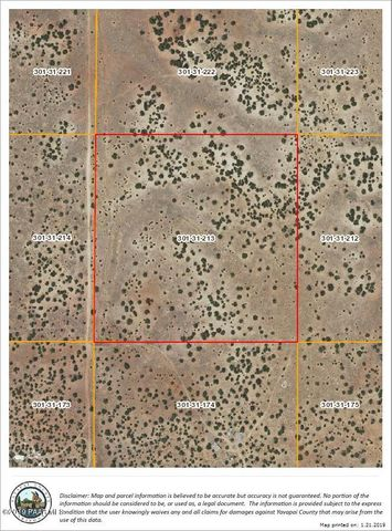 212 Antelope Valley, Seligman, AZ 86337