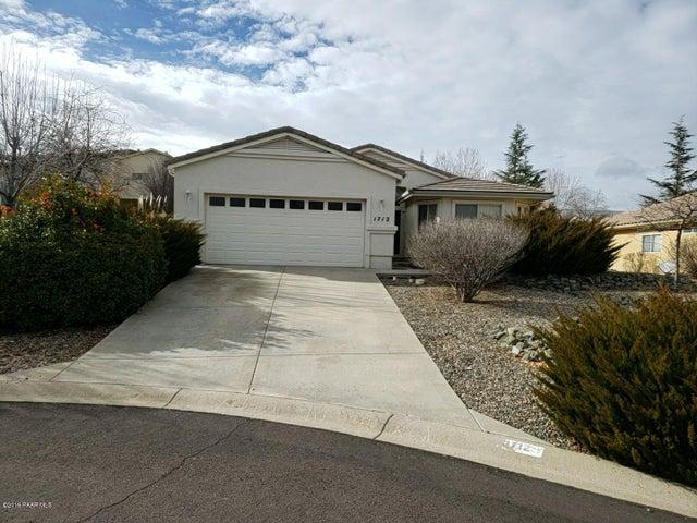 1712 Baltic Avenue, Prescott, AZ 86327