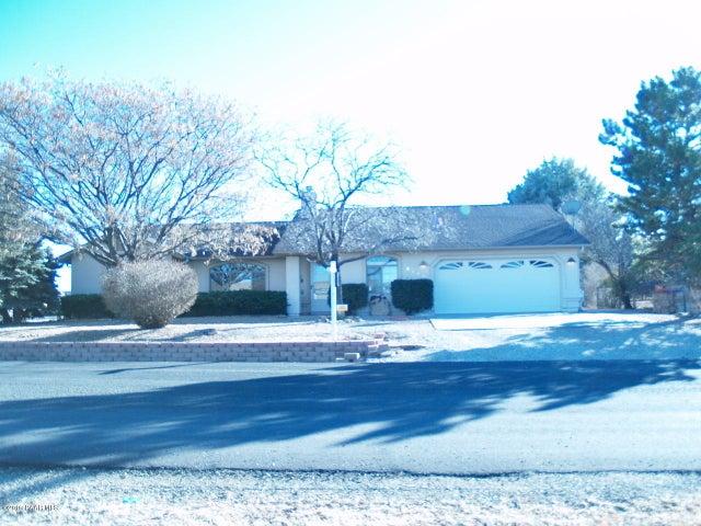 9175 E Bighorn Drive, Prescott Valley, AZ 86314