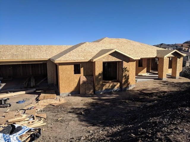 2933 Noble Star Drive, Prescott, AZ 86301