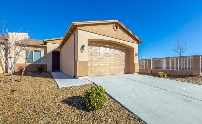 6832 E Arden Court, Prescott Valley, AZ 86314