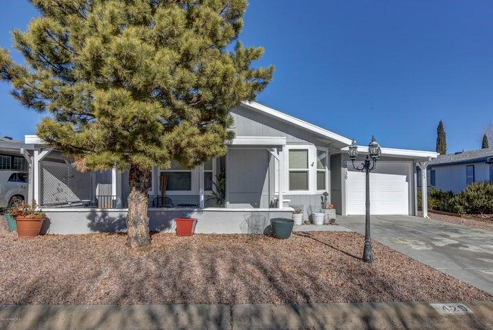 12130 E Obsidian Loop Road, Dewey-Humboldt, AZ 86327
