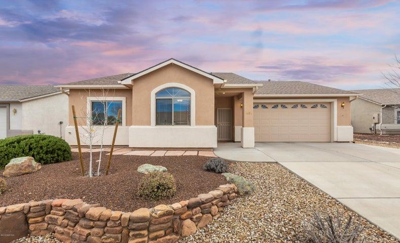 6853 E Kilkenny Place, Prescott Valley, AZ 86314