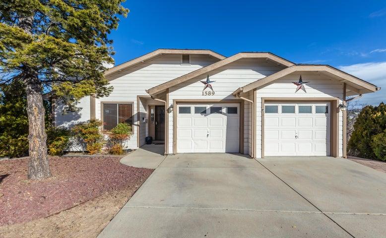 1589 Prescott View Place, Prescott, AZ 86301