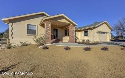 8510 N Valley Oak Drive, Prescott, AZ 86305