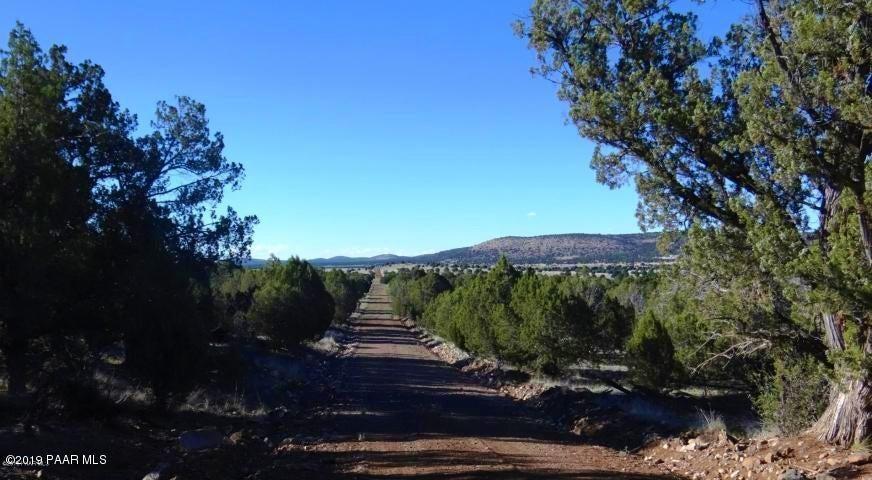 346 Sierra Verde Ranch, Seligman, AZ 86337