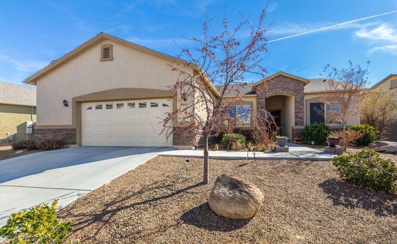 4201 N Providence Road, Prescott Valley, AZ 86314