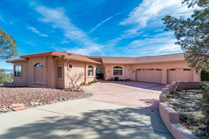 561 Windspirit Circle, Prescott, AZ 86303