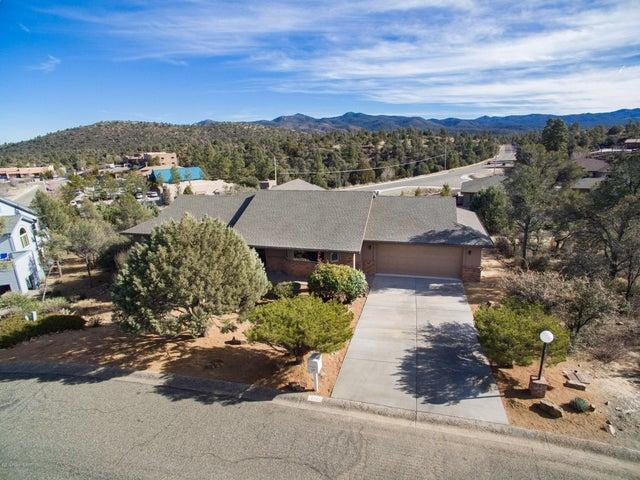 147 N Equestrian Way, Prescott, AZ 86303