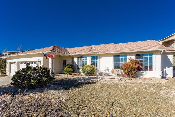 896 S Lakeview Drive, Prescott, AZ 86301