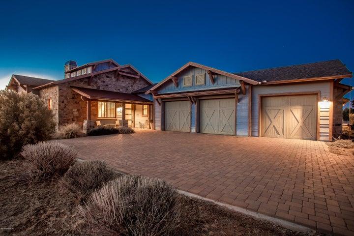 14950 N Jay Morrish Drive, Prescott, AZ 86305