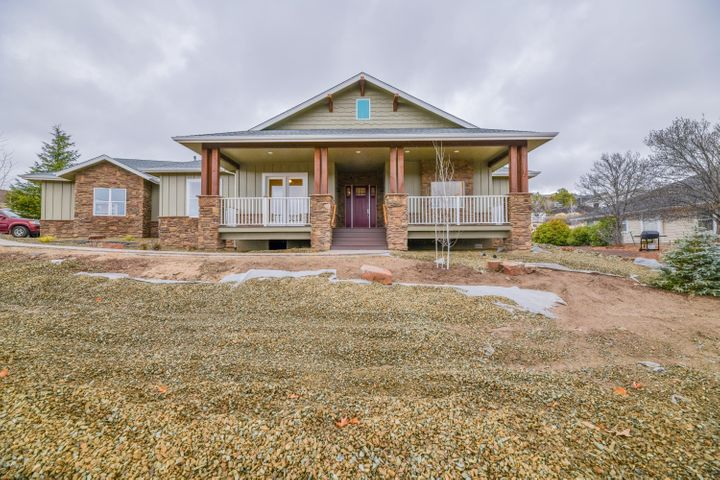 2541 Golden Bear Drive, Prescott, AZ 86301