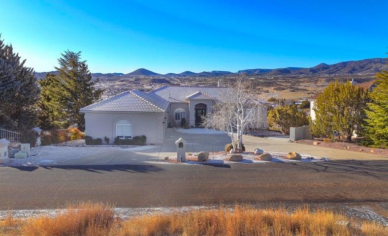 10795 E High Point Drive, Dewey-Humboldt, AZ 86327