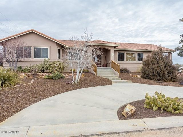 1060 Panicum Drive, Prescott, AZ 86305