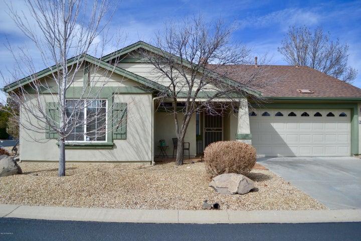 1647 Addington Drive, Prescott, AZ 86301