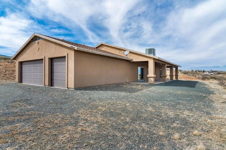 10400 E Powerline Road, Dewey-Humboldt, AZ 86327
