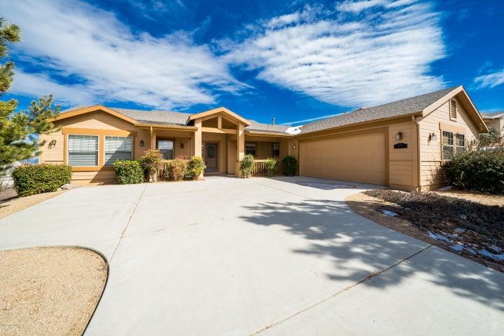 3131 Trail Walk, Prescott, AZ 86301