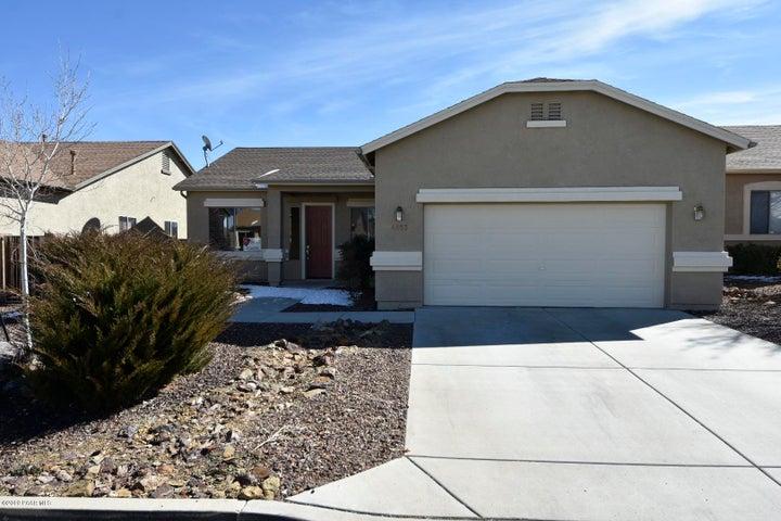 4853 Wycliffe Drive, Prescott Valley, AZ 86314