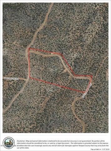 1416 Sundance Way, Seligman, AZ 86337