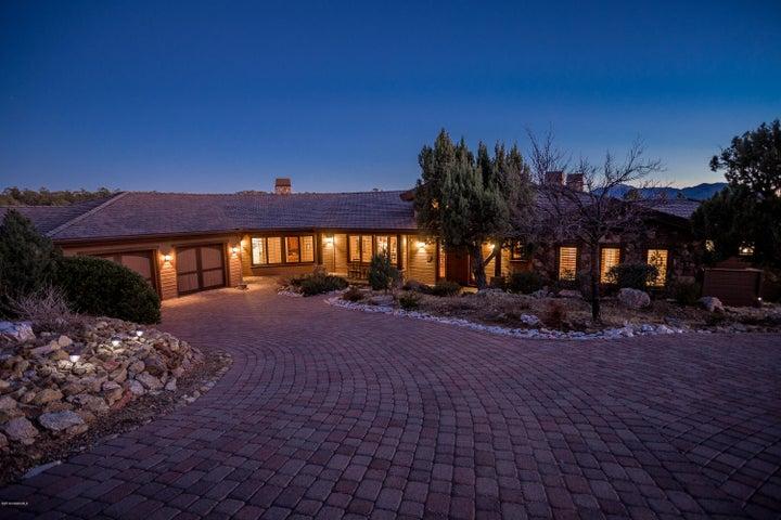 12325 W El Capitan Drive, Prescott, AZ 86305