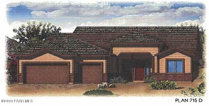 5480 N Foster Place, Prescott Valley, AZ 86314