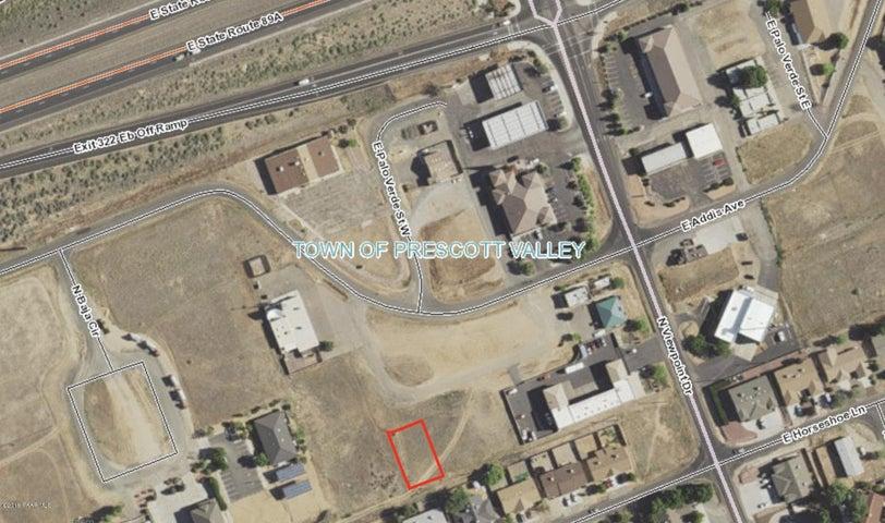 7433 E Addis Avenue, Prescott Valley, AZ 86314