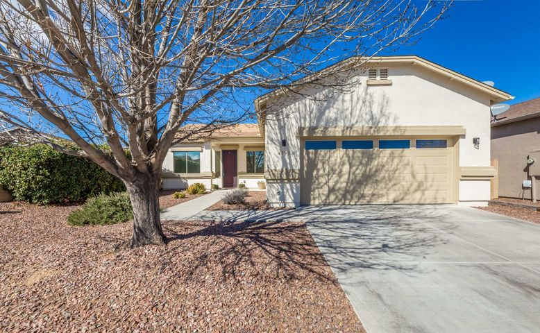 4798 Edgemont Road, Prescott Valley, AZ 86314