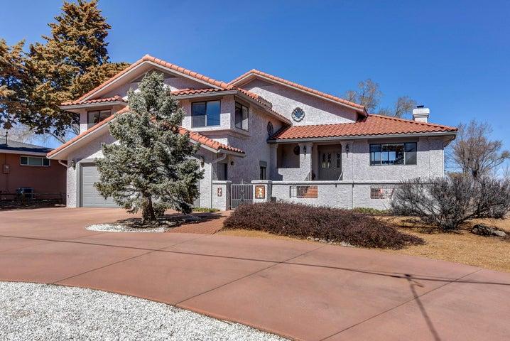 4 Yolo Drive, Prescott, AZ 86301