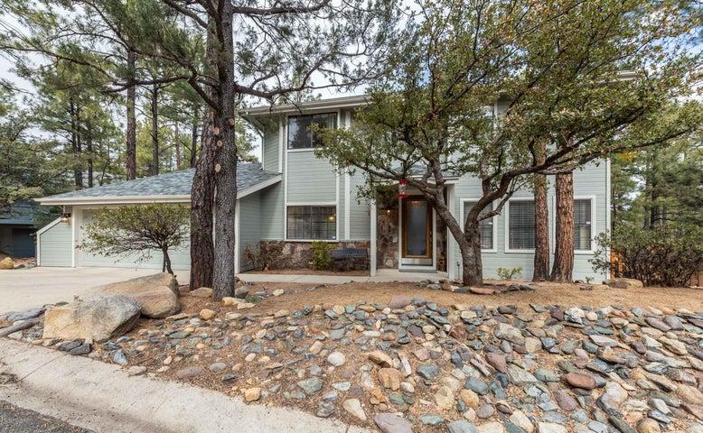 1146 E Timber Ridge Road, Prescott, AZ 86303